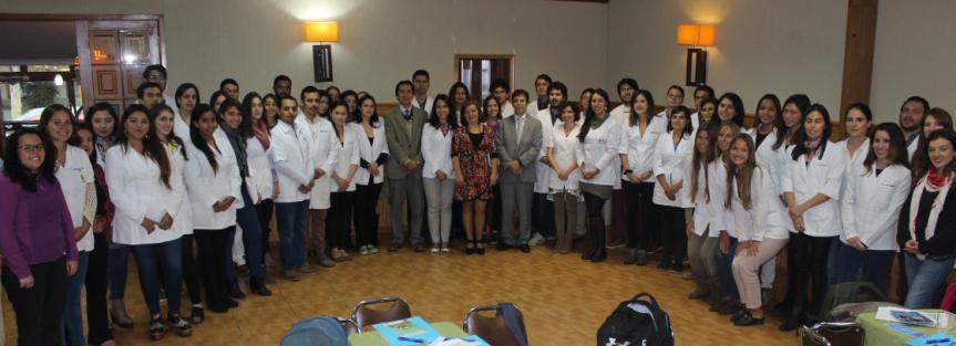 Servicios de Salud Viña del Mar-Quillota y Valparaíso-San Antonio contarán con nuevosmédicos