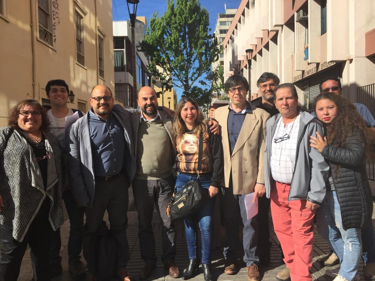 Corporación Municipal de Valparaíso y Movimiento Escuela Japón logran recuperar inmueble para la comunidad