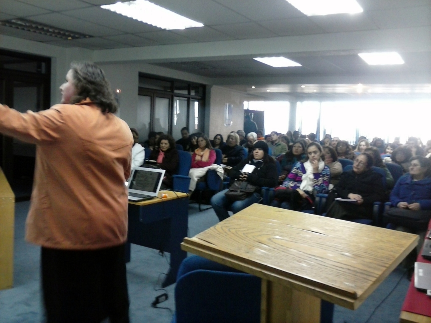 Día del Profesor: docentes denuncian precariedad laboral y llaman aafiliarse