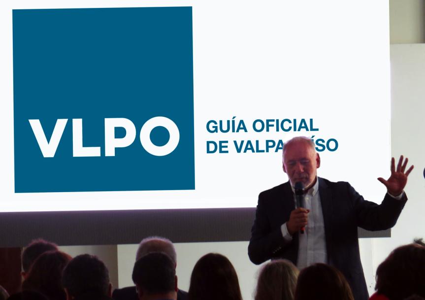 """[ENTREVISTA] Osvaldo Jara: """"VLPO es un medio para el encuentro de la comunidad porteña con losvisitantes"""""""