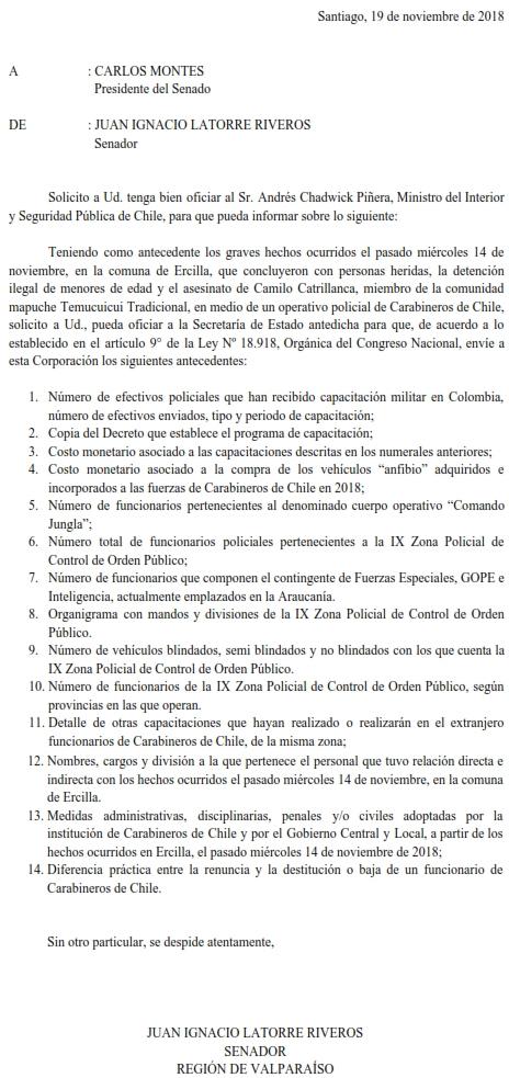 Oficio Ministerio de Interior_001
