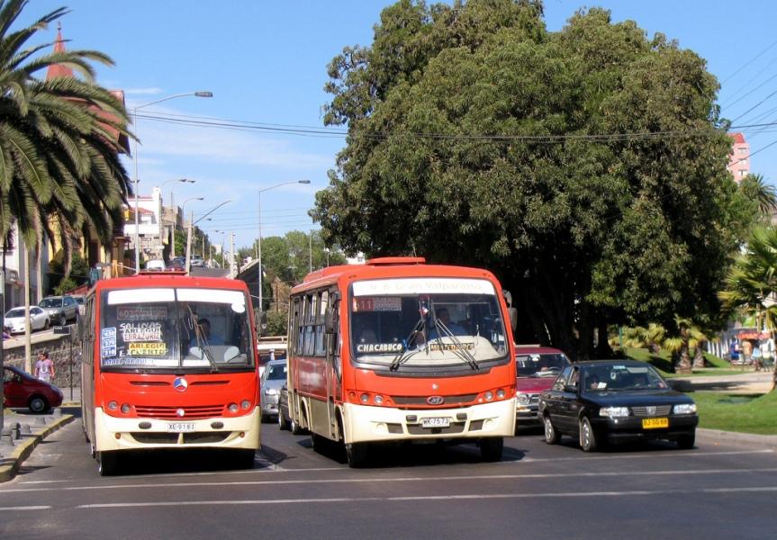 CORE Nataly Campusano acusa arbitrariedad y falta de transparencia para fijar tarifas de transporte público en el GranValparaíso