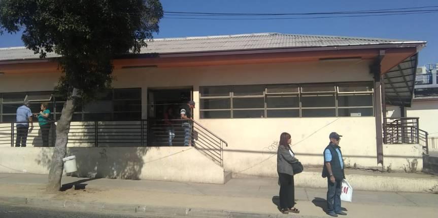 Negligencia podría ser causa de muerte de un trabajador en Hospital deQuilpué