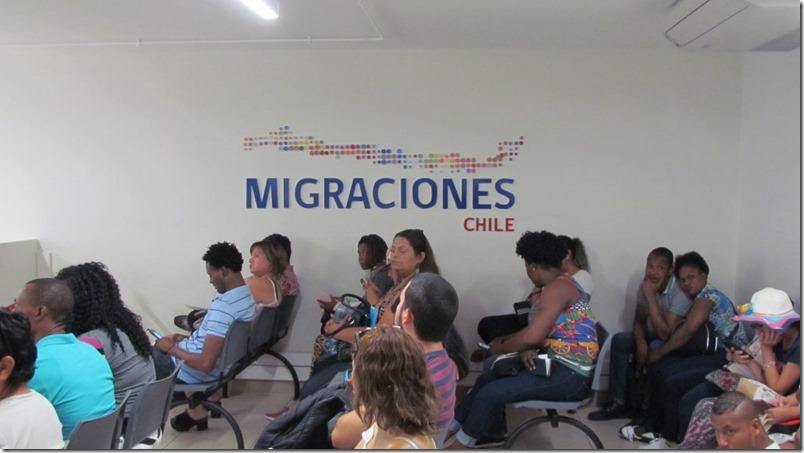 """[OPINION] El efecto """"boomerang"""" contra los chilenos por el rechazo de Piñera al Pacto Migratorio (por GatoDequinta)"""