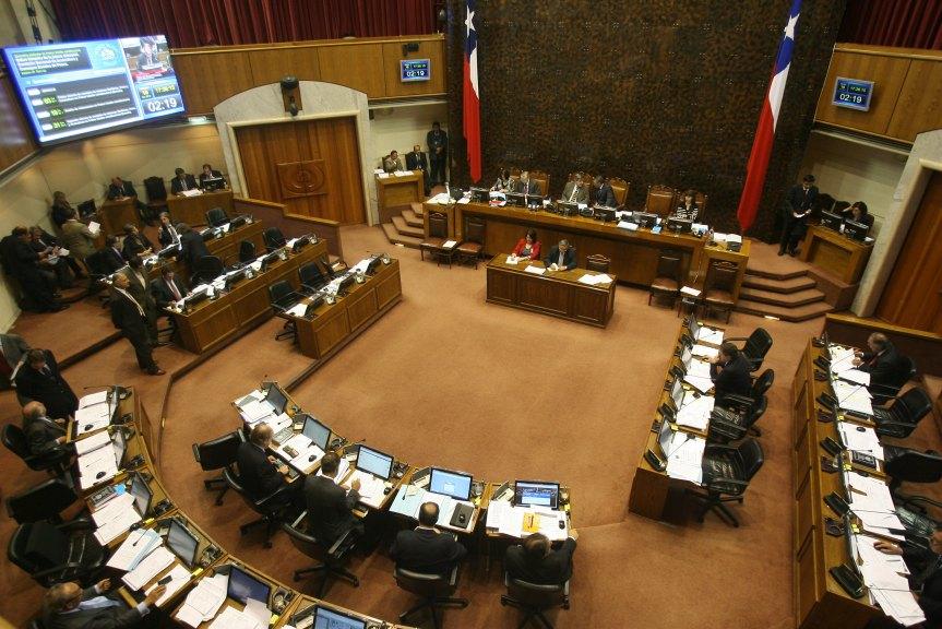 Senado aprueba por mayoría proyecto que designa al INDH como mecanismo nacional de prevención de latortura