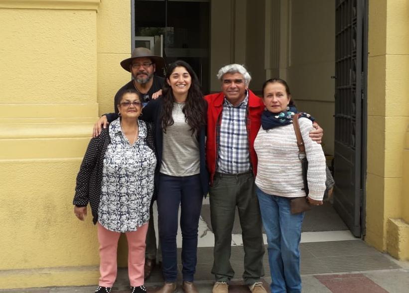 Artesanos de Viña del Mar llegan a acuerdo con Municipio y fijan fecha de traslado a nueva feria de SanMartín