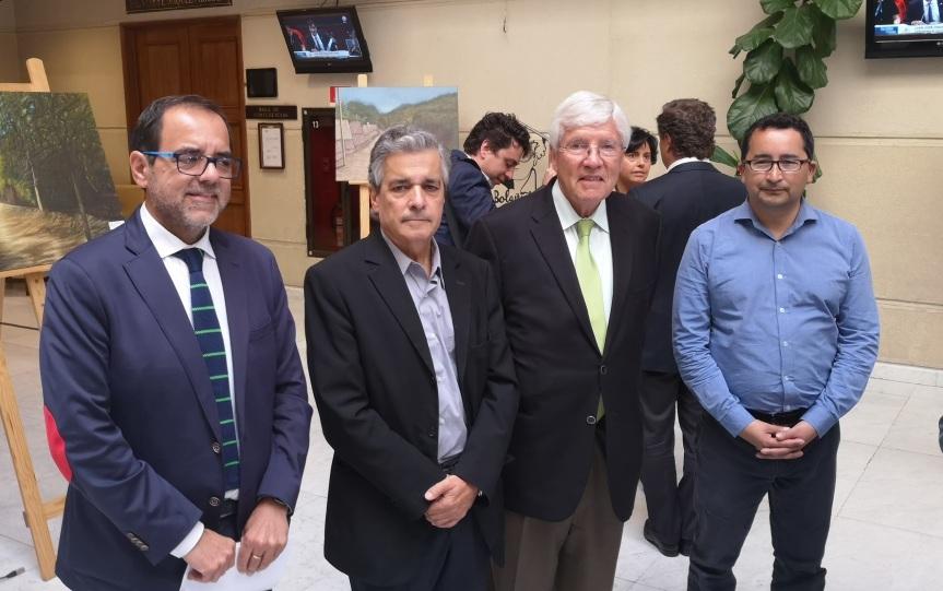 """Bancada Regionalista acusó """"conspiración"""" del Consejo Asesor Presidencial que critica próxima elección de GobernadoresRegionales"""