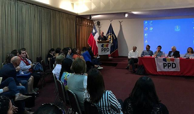 PPD regional respaldará acusación por notable abandono de deberes y falta a la probidad contra alcaldesaReginato
