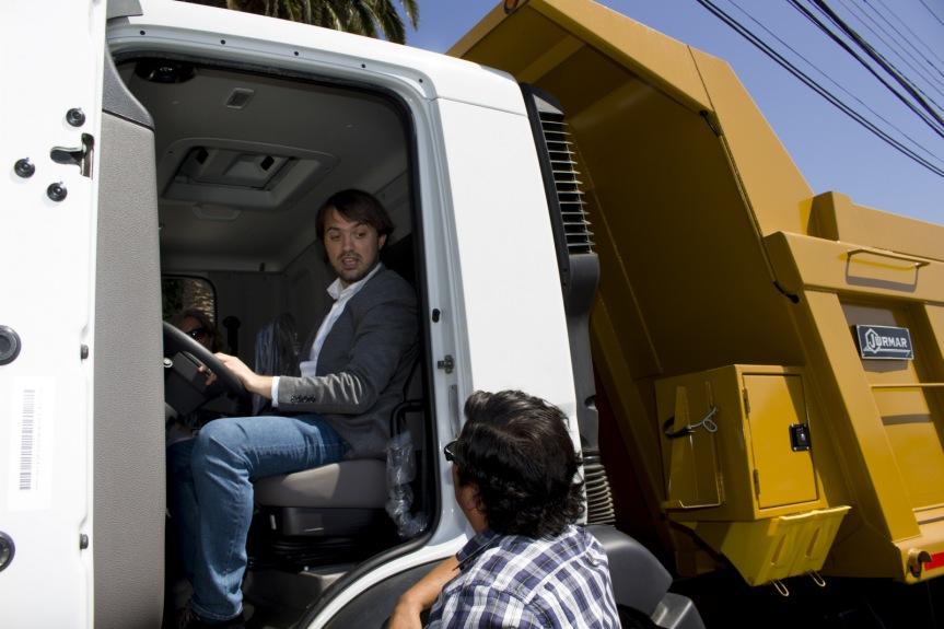 Plan de aseo 2019 de la Alcaldía Ciudadana incluye APP para hacer seguimiento a camiones recolectores y denunciarmicrobasurales