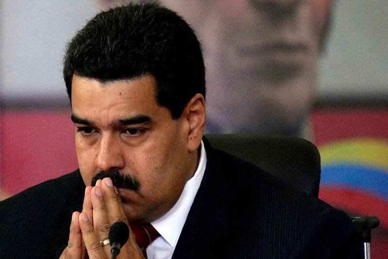 [OPINION] La culpa es de la oposición en Venezuela (por GatoDequinta)