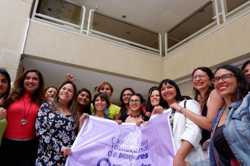 Cámara de Diputados despacha Proyecto de Ley sobre el Derecho de las Mujeres a una Vida Libre deViolencia