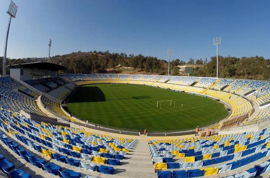 Gobernación autorizó aforo de 8 mil hinchas para partido Colo Colo vs UC por la CopaFOX