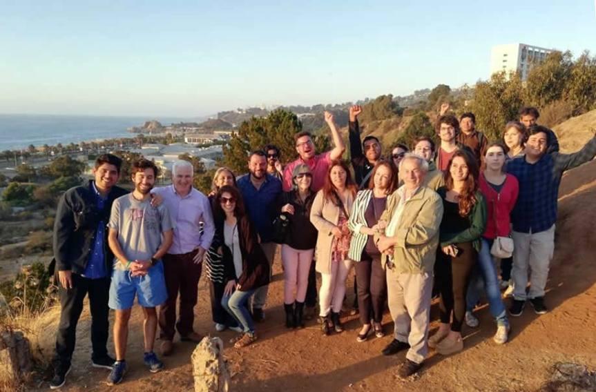 Organizaciones sociales de Viña del Mar buscan frenar megaproyecto LasSalinas