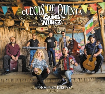 DISCO QUINTA DE LOS NUÑEZ