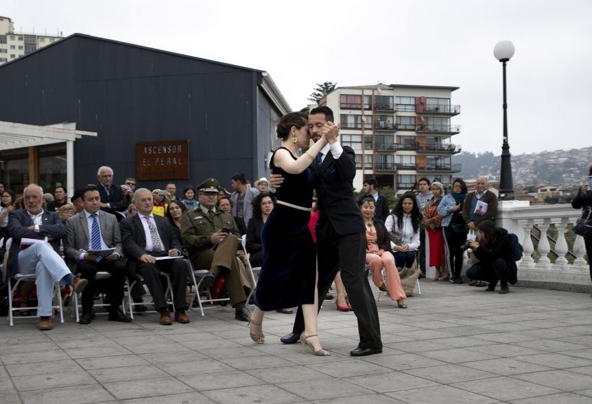 Valparatango cumple 30 años con el tango local como protagonista