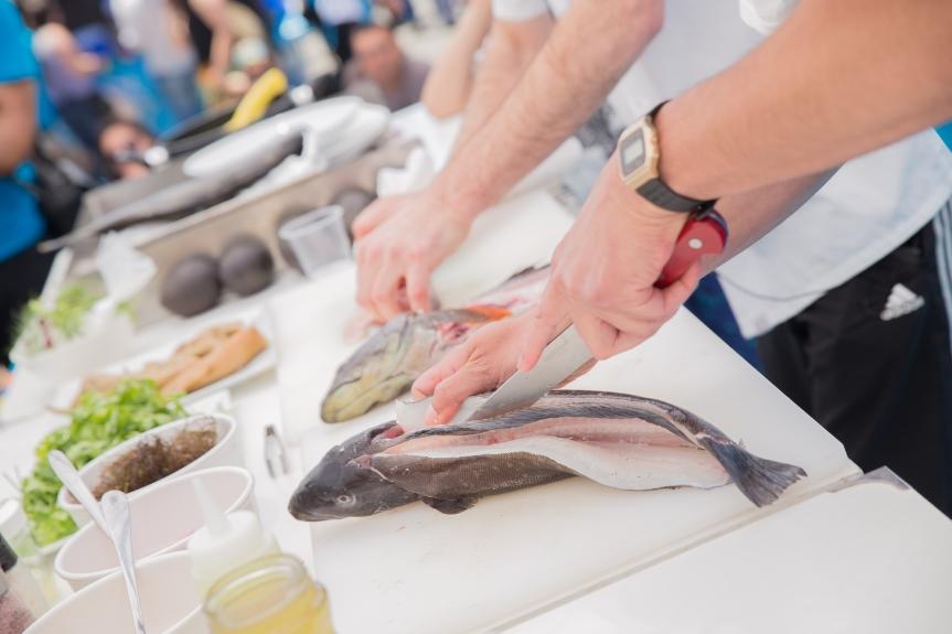 Fondo de Fomento para la Pesca Artesanal convoca a pescadores y organizaciones pesqueras a participar en feria gastronómicalatinoamericana