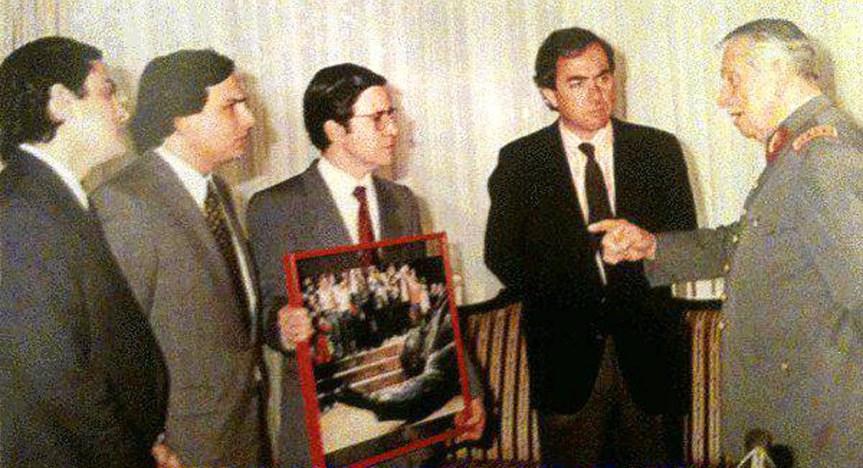 [EDITORIAL] La derecha chilena y su ADNgolpista