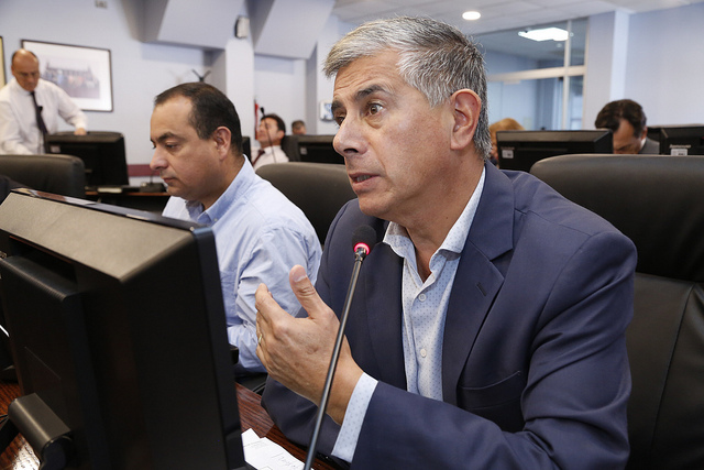 Consejero Manuel Millones pide a Gobierno apurar cambios en gabineteregional