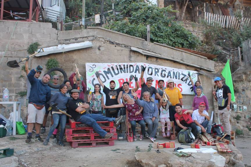 [OPINION] Aquí se construye Común Unidad (por Cristian OlivaRojas*)
