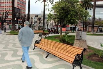 71.- Plaza Victoria estrena nuevos