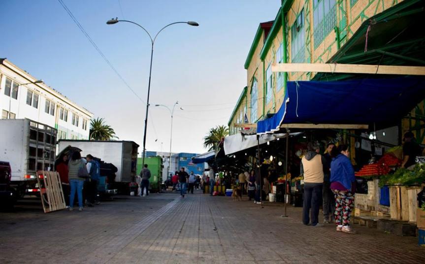 Municipio de Valparaíso continúa plan para el comercioinformal