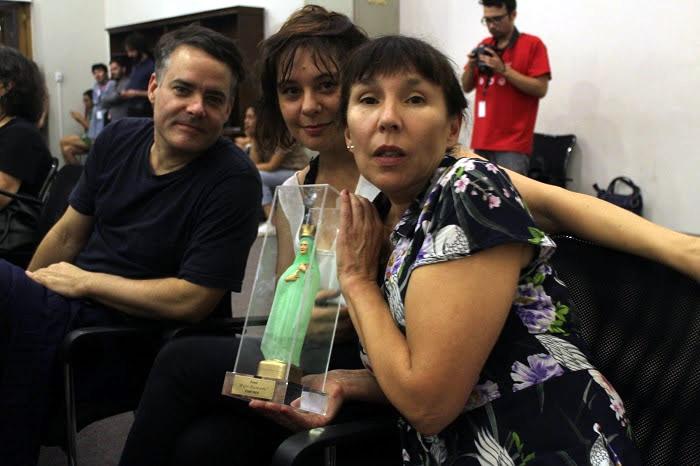 FEMCINE: El festival de cine que premia amujeres