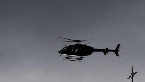 Surgen nuevos cuestionamientos a construcción de LT Cardones-Polpaico tras segundo accidente dehelicóptero