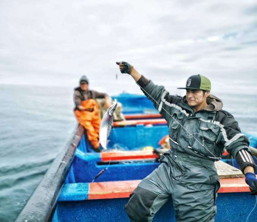 Organizaciones de pesca artesanal recibirán maquinaria, insumos y tecnología para diversificar y potenciar productividadpesquera