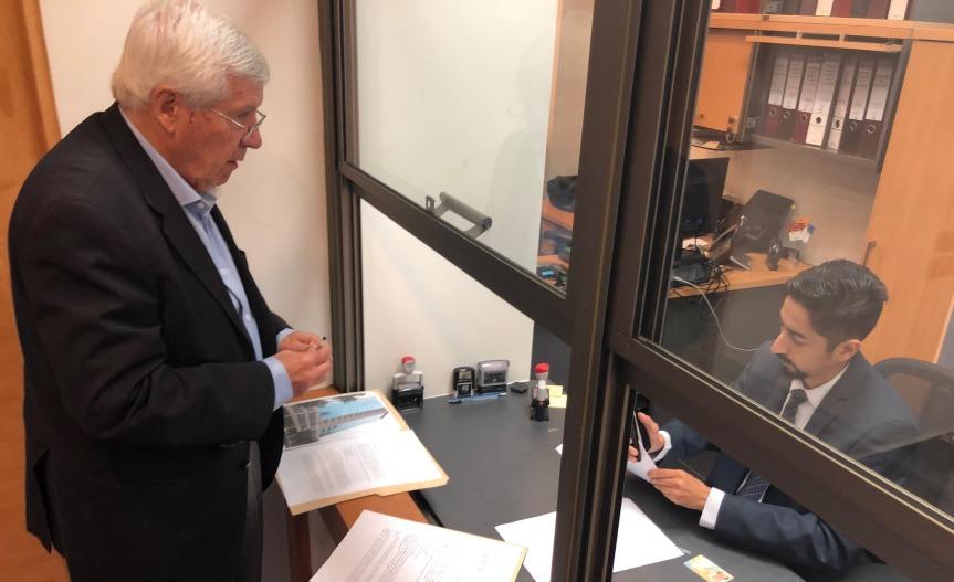 Diputado Rodrigo González denuncia ilegalidades en plan regulador de Viña para beneficiarinmobiliarias