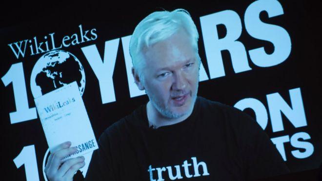 Wikileaks: ahora el mundo entero tiene acceso a sucontenido