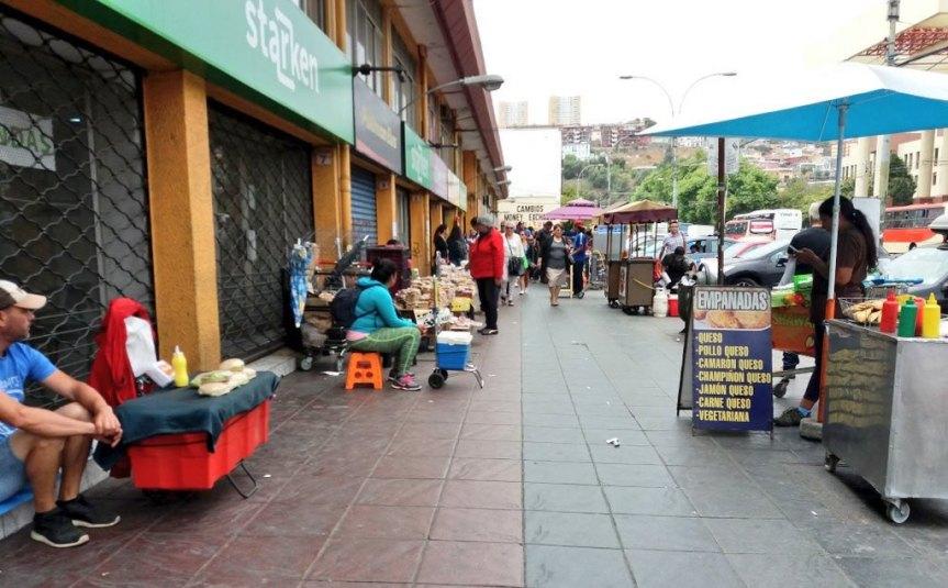 [OPINION] ¿El comercio ilegal está asociado a incivilidades? (por CristianOliva)