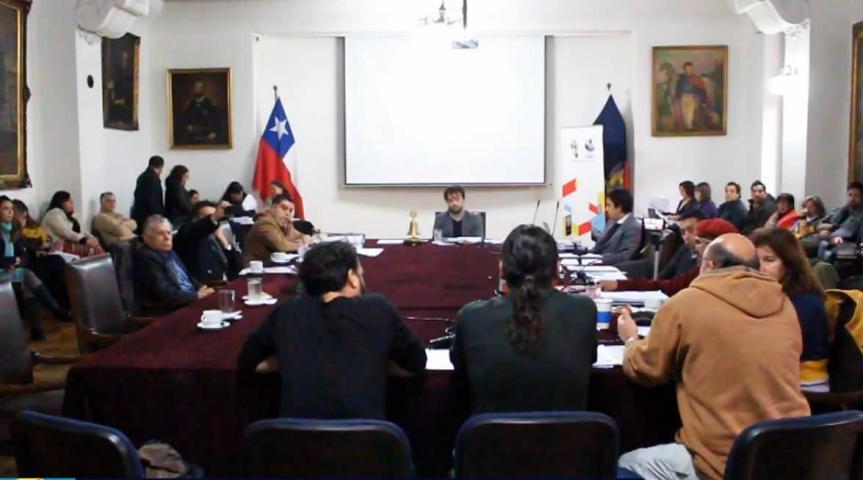 """[OPINION] """"Ganó Valparaíso, ganó el carácter público del Parque"""" (por Matías OssioCampos)"""