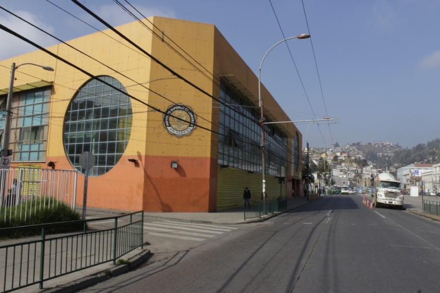 """La """"Ruta del condón"""" avanza hacia los liceos deValparaíso"""