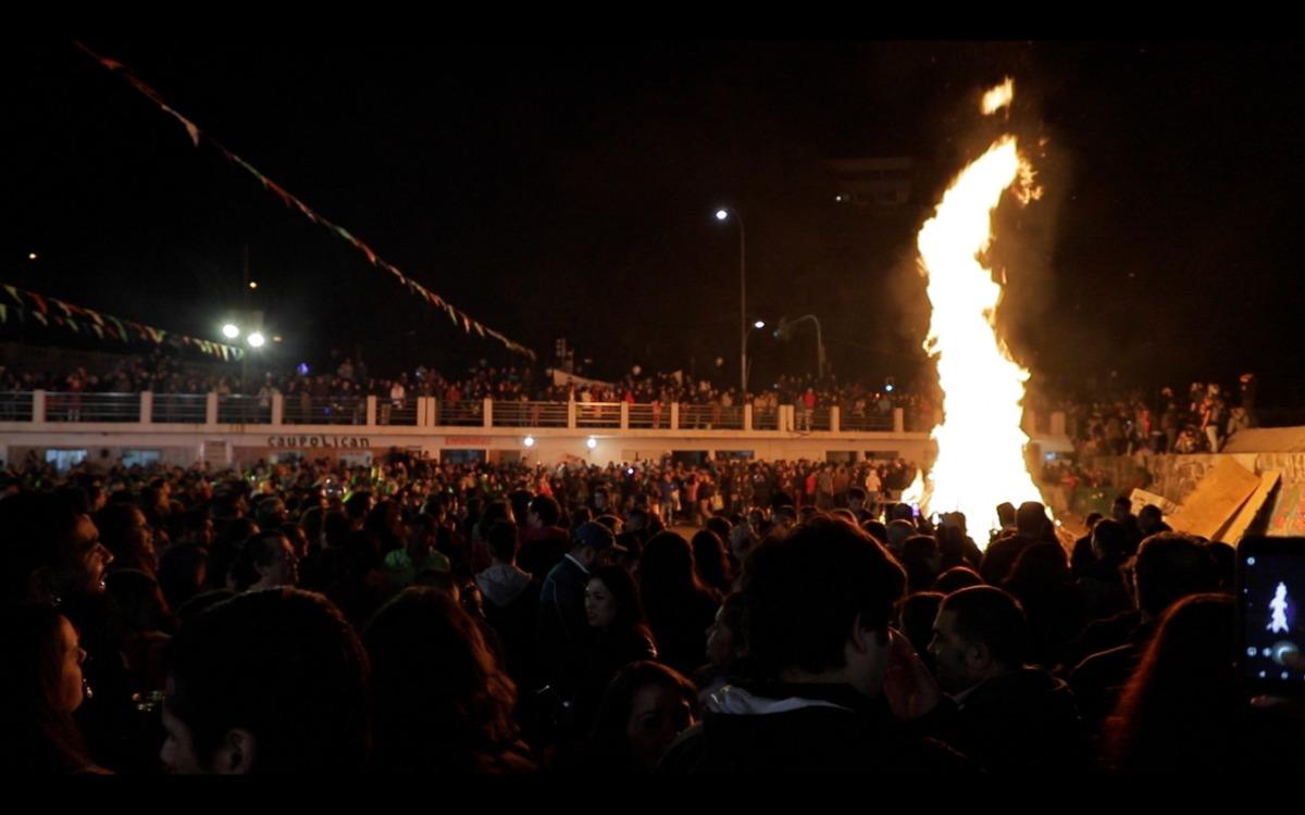 Cuentas alegres sacaron los pescadores de Caleta El Membrillo tras actividades de Semana Santa