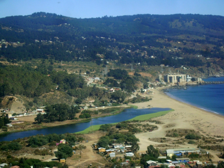 Estudio revela preocupantes índices de contaminación en aguas subterráneas de LagunaVerde