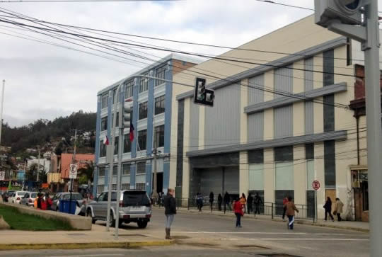 Municipio porteño se suma a Paro Nacional activo convocado por laCUT