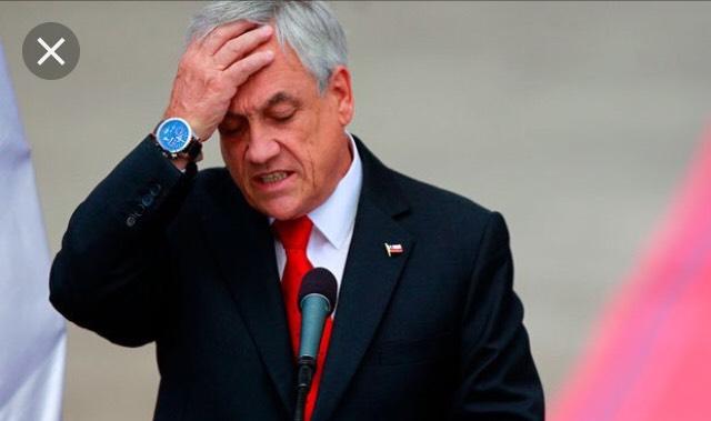 """[OPINION] El """"factor Piñera"""" y el cambio del escenario político: se debilita el gobierno y se fortalece la oposición (por GatoDequinta)"""