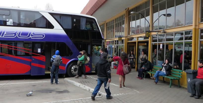 7 recomendaciones claves para viajar en bus más cómodo y seguro en SemanaSanta