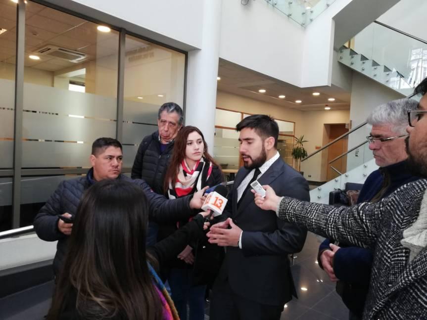 [VIDEO] CORE Nataly Campusano presenta requerimiento por pago irregular de subsidios y sueldos de empresas de microbuses deValparaíso