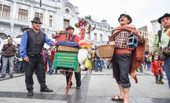 Valparaíso celebra el Mes delPatrimonio