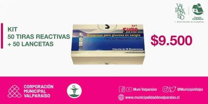 Farmacia Biosensor