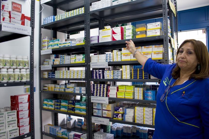 Record de ventas: En diez días se agota stock de glucómetros en la Farmacia Popular deValparaíso