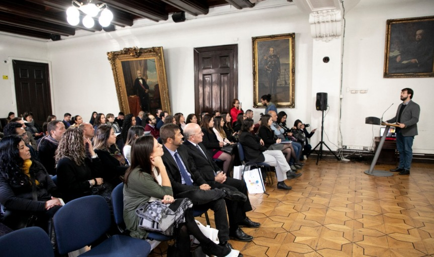 1er Encuentro Empresarial Inclusivo se desarrolló enValparaíso