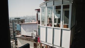 Adultos mayores y estudiantes de enseñanza básica ya pueden viajar gratis en ascensores de Valparaíso