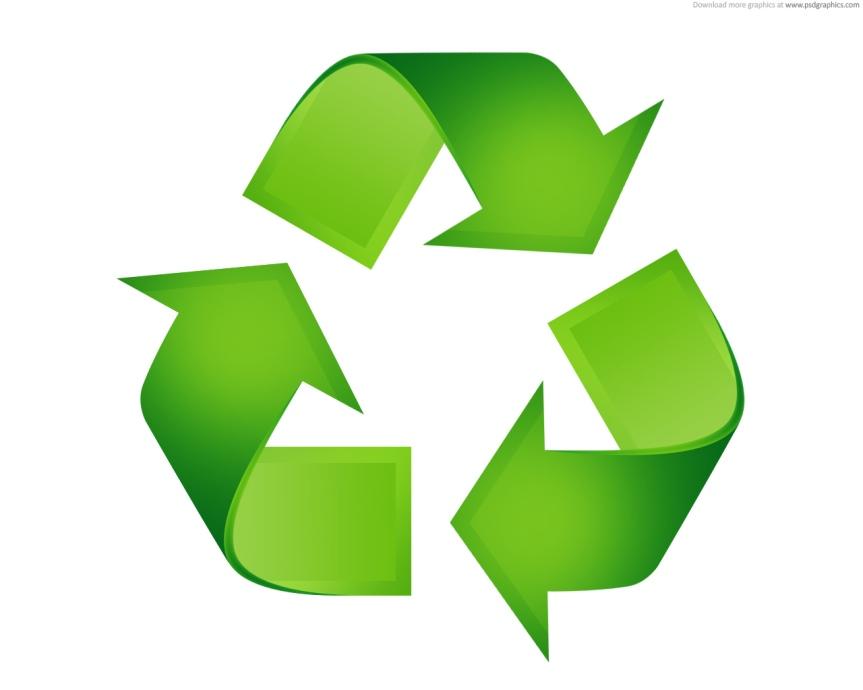 [OPINION] Día Internacional del Reciclaje (por Giovanni CalderónBassi)
