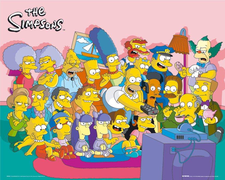 Atención fanáticos y fanáticas de Los Simpson: estreno de temporada 30 será el 2 dejunio