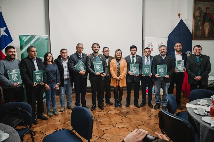 """Alcaldía Ciudadana constituye """"Comisión Centenario del Club Deportivo de PlayaAncha"""""""