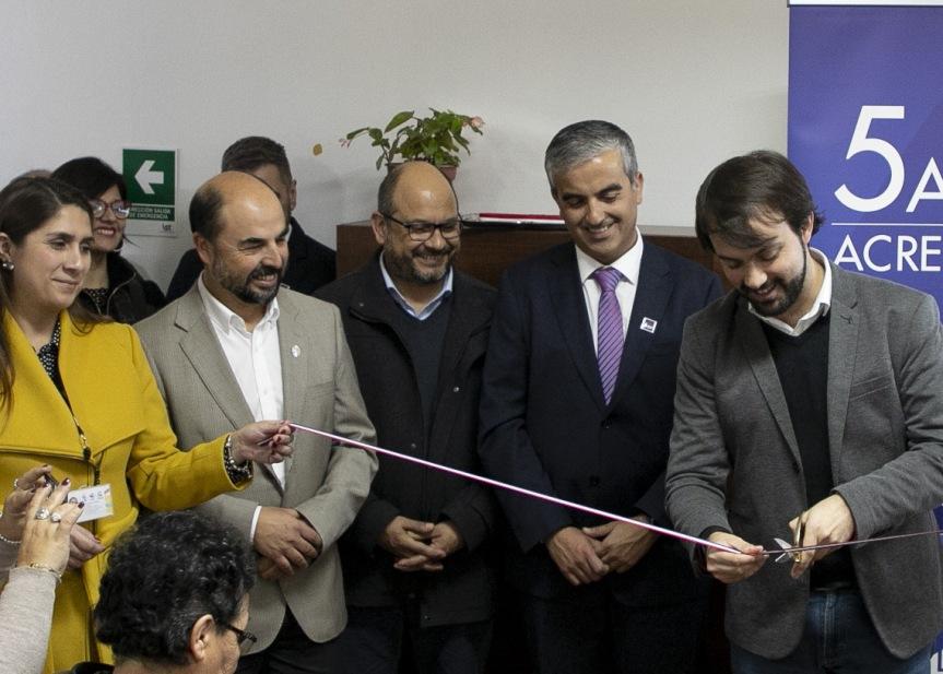 Valparaíso ya cuenta con su primer Centrode SaludMunicipal