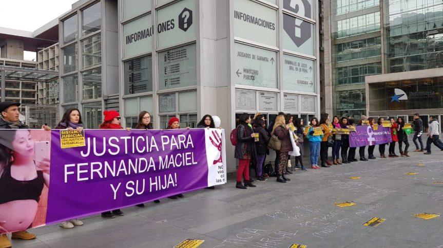 [OPINION] El caso Fernanda Maciel y el lado oscuro del sistema procesal penal chileno (por GatoDequinta)