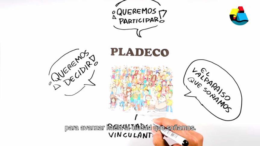 Propuesta de Pladeco para Valparaíso se presentaráhoy